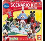 KIT ESCENARIO GRANJA MICKEY