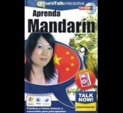 TALK NOW: APRENDA CHINO MANDARIN CD-ROM