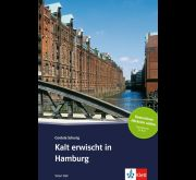 KALT ERWISCHT IN HAMBURG LIBRO + AUDIO DESCARGABLE NIVEL A2