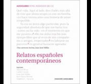 RELATOS ESPA�OLES CONT+CD