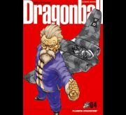 DRAGON BALL N�04/34