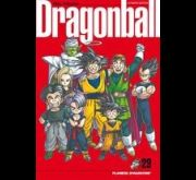DRAGON BALL N�29/34
