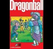 DRAGON BALL N�32/34