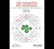 USO INTERACTIVO VOCABULARIO - LIBRO- NIVEL B2 -C2