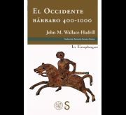EL OCCIDENTE BARBARO 400-1000