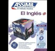 INGLES SUPERPACK (LIBRO + CD-MP3 + 4CD-AUDIO) NIVEL B2