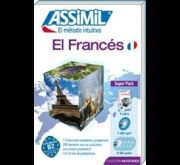 FRANCES SUPERPACK (LIBRO + CD-MP3 + 4CD-AUDIO) NIVEL B2