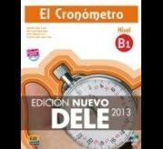 CRONOMETRO + CD N/E NIVEL B1